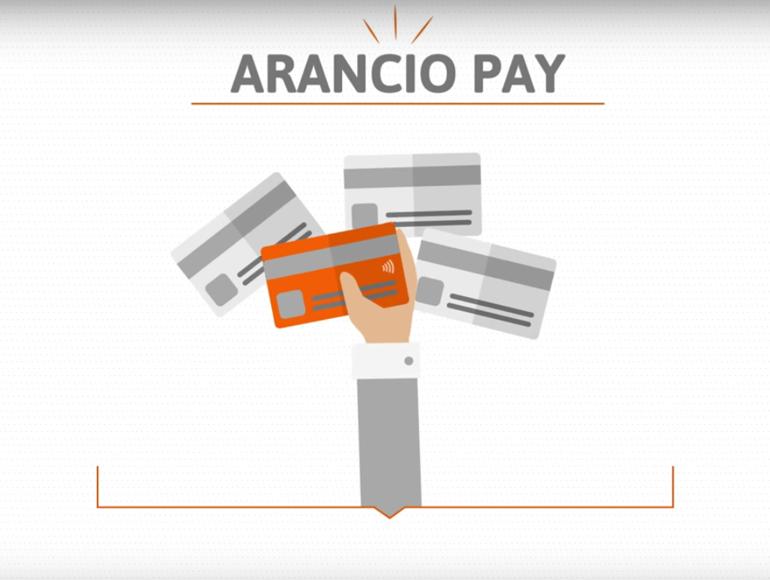 ING – Arancio Pay