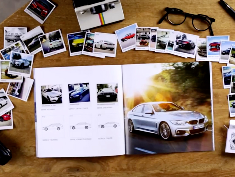 #BMW – Stories Collection