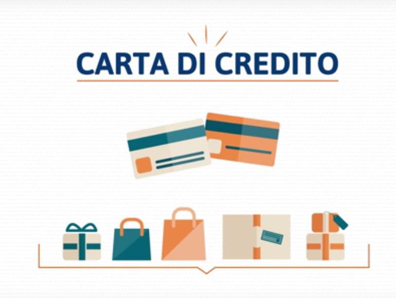 Ing – Carta di Credito