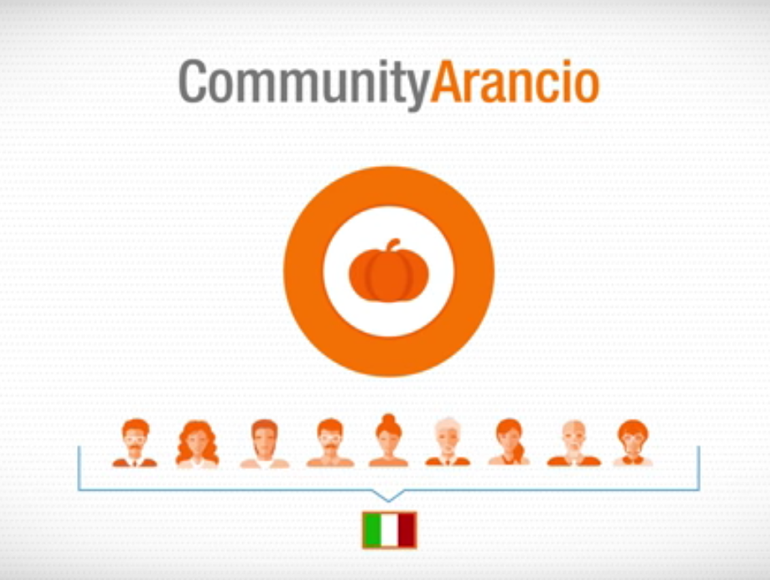 ING – Community Arancio