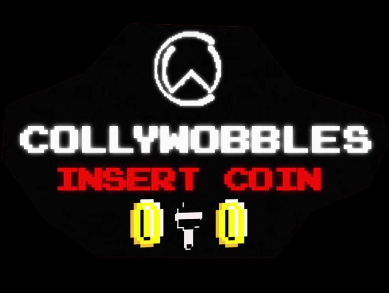 Collywobbles – Insert Coin