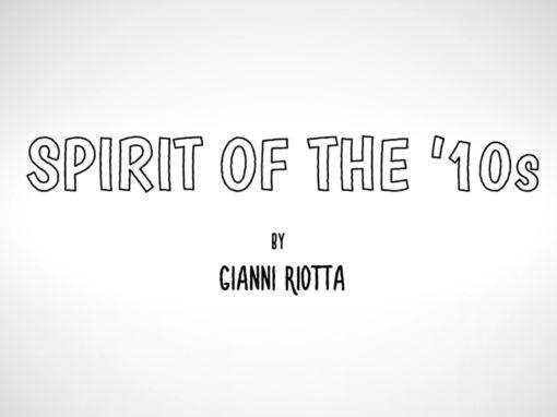 Pirelli – Spirit of The…