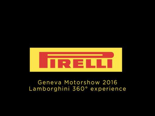 Pirelli Lamborghini